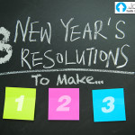 3 New Year's Resolutions To Make…