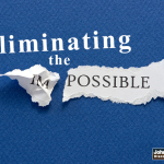 Eliminating The Impossible