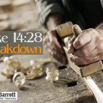 Luke 14:28 Breakdown