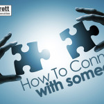 How To Connect With Someone