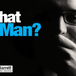 What Is A Man?