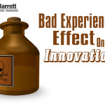 Bad Experience's Effect On Innovation…