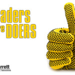 Leaders Are Doers