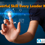 A Great Skill Every Leader Knows…