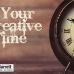 Your Creative Time