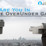 "Are You In ""The OverUnder Gap?"""