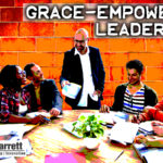 Grace-Empowered Leadership
