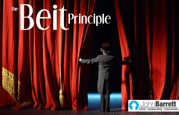 The Beit Principle