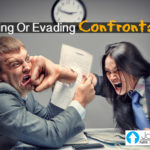 Avoiding Or Evading Confrontation