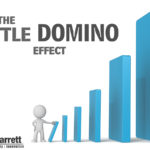 The Little Domino Effect